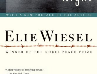 Michael Henderson's Review of Night by Elie Wiesel