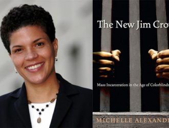 Martin Lockett's Review of The New Jim Crow by Michelle Alexander
