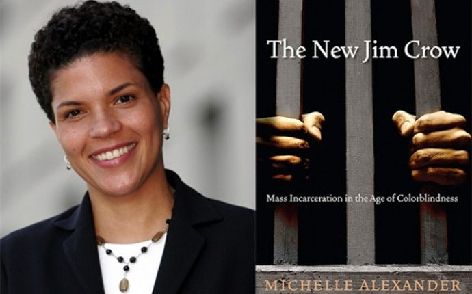 Image result for the new jim crow michelle alexander