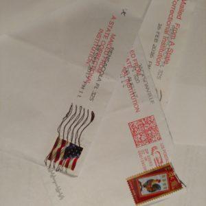 Mail Fail