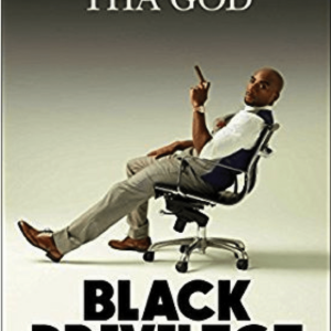 Martin Lockett's Review of Black Privilage by Charlamagne Tha God