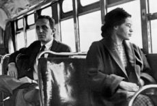 A Speech on Rosa Parks, Civil Rights, & The People by Martin L. Lockett
