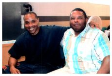 Brotherly Love: A Letter of Gratitude by Martin Lockett