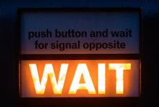 Why Wait by Martin Lockett