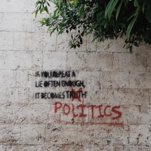 Prison Party Politics